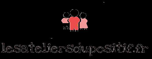 Enfants et familles avec les ateliers du positif