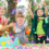 Bien organiser l'anniversaire d'un enfant de 5 ans